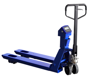 LP7625B Portable Pallet Truck Scales