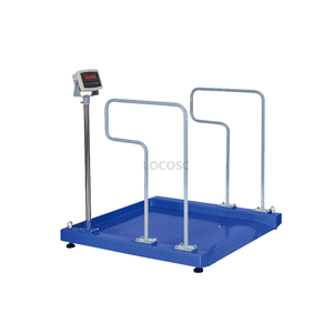 LP7622C Weighing Scale